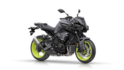 Yamaha MT10 Blip Box - AutoBlipper