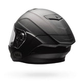 BELL Race Star Helmet Solid Matte Black