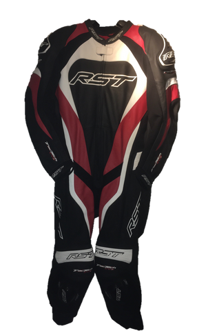 TracTech EVO-2 1 Piece Suit Size 60 Org. price: 6000kr. Now: