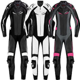 Spidi Track Pro Lady - Ladies 1 Piece Suit