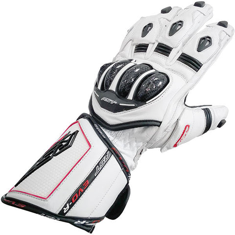 TracTech Evo Race Glove Size 9-M Org. price: 1500kr. Now: