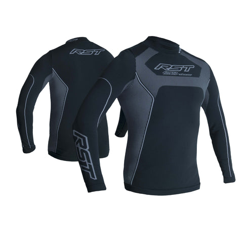 Tech X Coolmax long-sleeve top