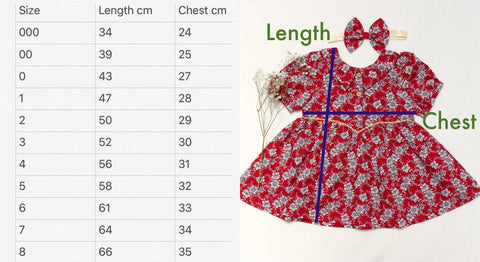girls Christmas dress online Australia