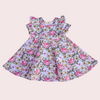 KIERRAH TWIRLY GIRL DRESS