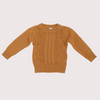 CIDER KNIT JUMPER