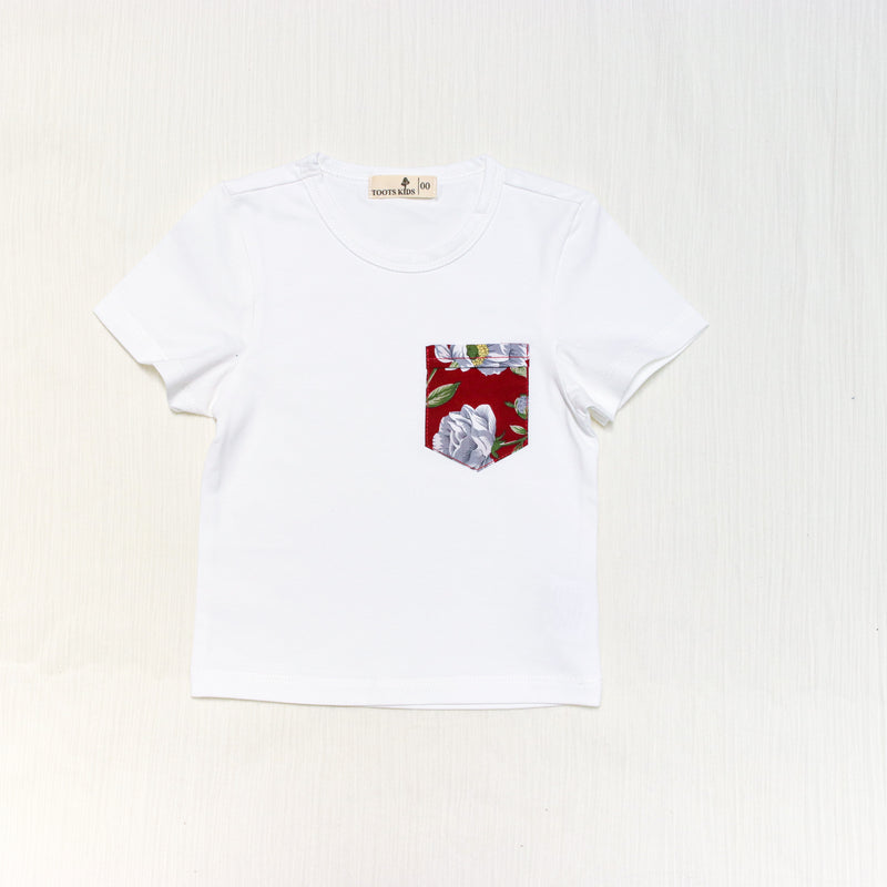 baby toddle boy tee for christmas