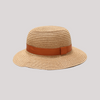 TAN STRAW SUMMER HAT GIRL AUSTRALIA