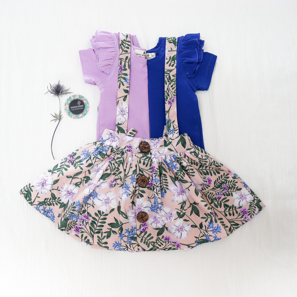 Affordable Baby Girl T-shirts & Top by Toots Kids