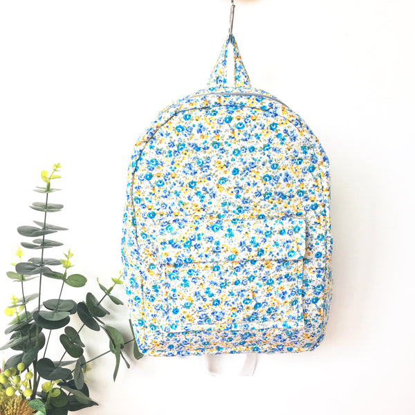 Winter back pack (small ) - Toots Kids