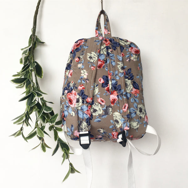 Juliet Back Pack (medium)