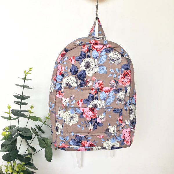 Juliet back pack (small ) - Toots Kids