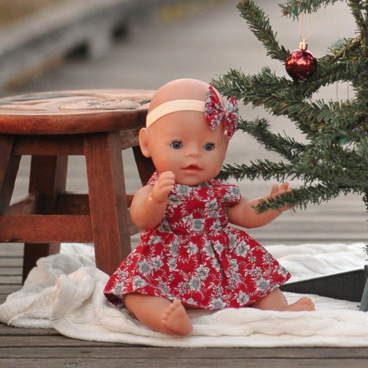 Affordable baby born doll clothes christmas