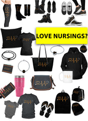 Mini Merch - Awesome Nursing