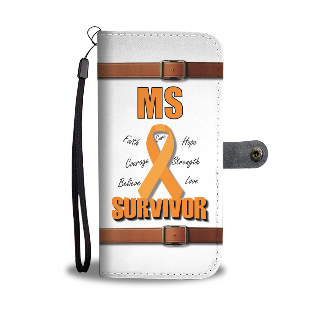 Awesome MS Wallet Case