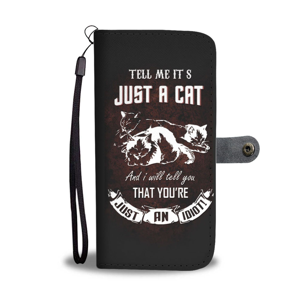 Awesome Cats Wallet Case (Today ONLY Discount)