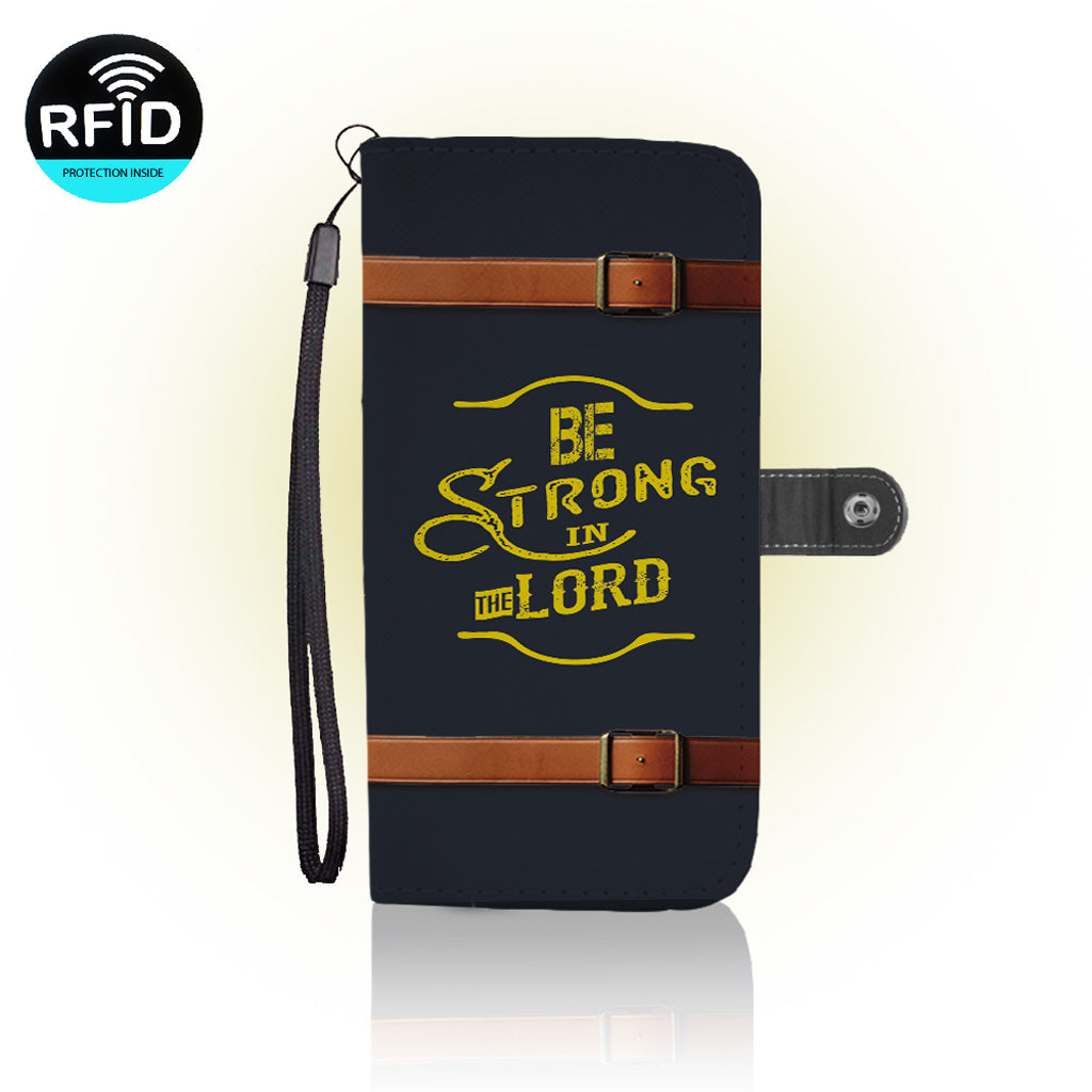 Awesome Christian Wallet Case (Today ONLY Discount)