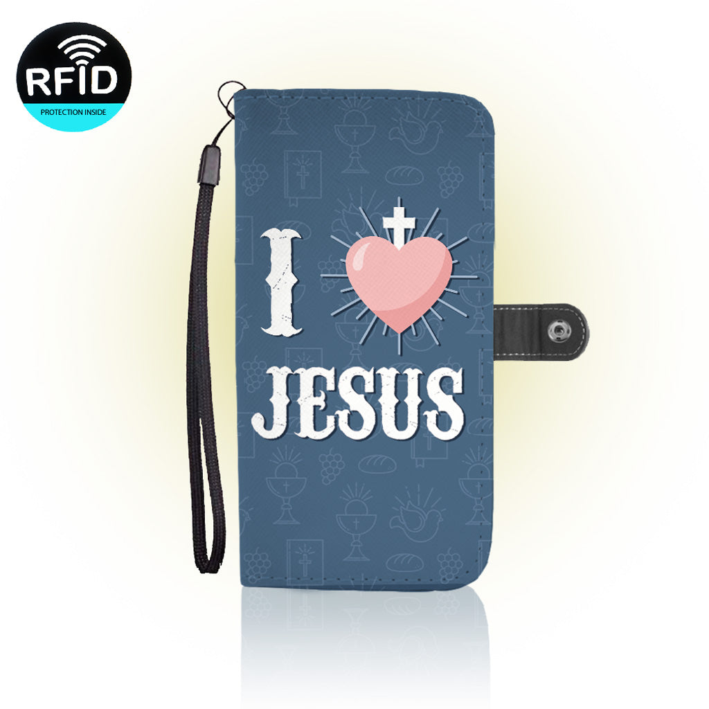 Awesome Christians Wallet Case (Today Only Discount)