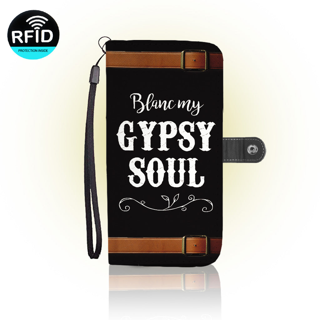 Awesome Gypsy Wallet Case (Today ONLY Discount)