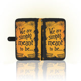 Awesome Nightmare Wallet Case