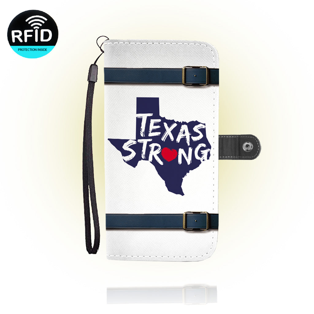 Awesome Texas strong Wallet Case (Today Only Discount)
