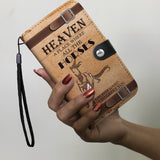 Awesome Horse Wallet Case (Today ONLY Discount)