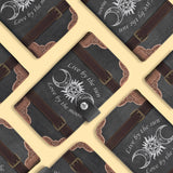 Awesome Sun/Moon Wallet Case (Today ONLY Discount)