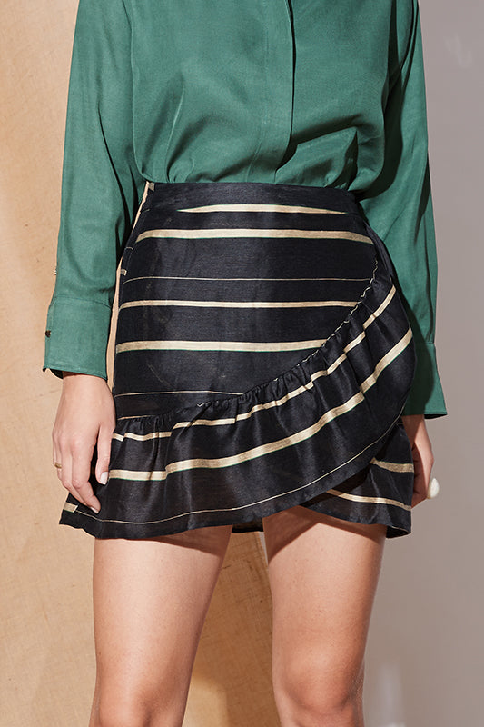 FEEL IT STILL SKIRT