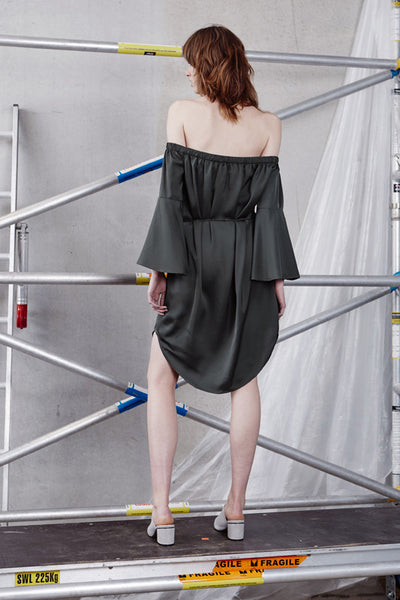 Interconnected Dress