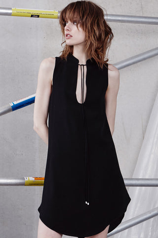 Rogue Waves Dress