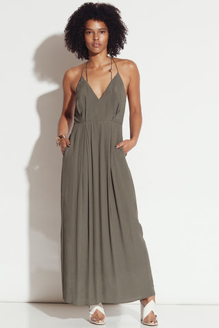 Shackles Maxi Dress