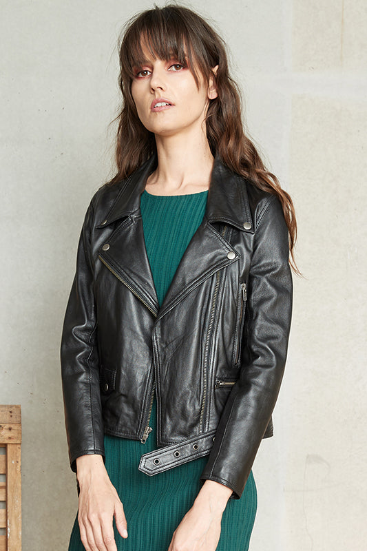 BODY LOCK JACKET
