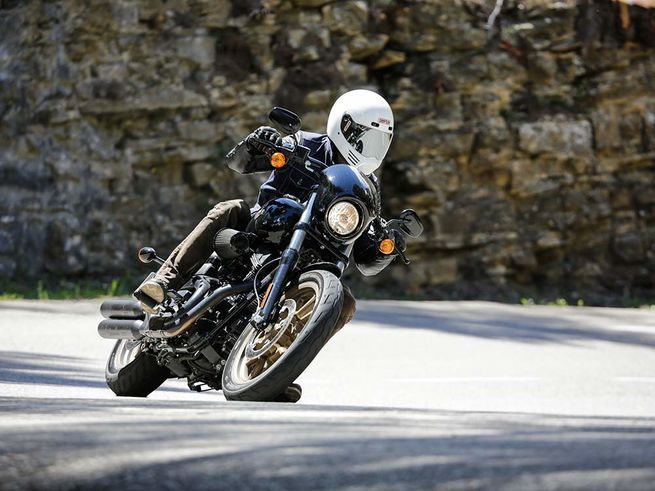 Death of the Harley Davidson Dyna…Wait, what?!
