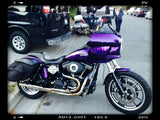 BMC Custom Fairing Kit for FXR / DYNA - BMC Motorcycle Co.