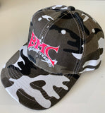 BMC TRUCKER SNAP BACK HAT