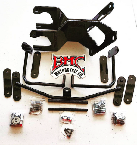 BMC Bracket Kit