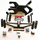 BMC Custom Fairing Kit for FXR / DYNA