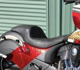 BMC/CORBIN GUNFIGHTER Custom Seat (Indian Chieftain 2014 - 2017) - BMC Motorcycle Co.