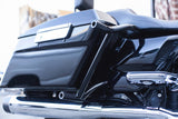 BMC-SANTORO BAGGER BARZ - BMC Motorcycle Co.