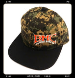 BMC Trucker Hat - BMC Motorcycle Co.