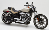 "BMC / CORBIN ""THE WIDOWMAKER"" 2018 SOFTAIL BREAKOUT - BMC Motorcycle Co."