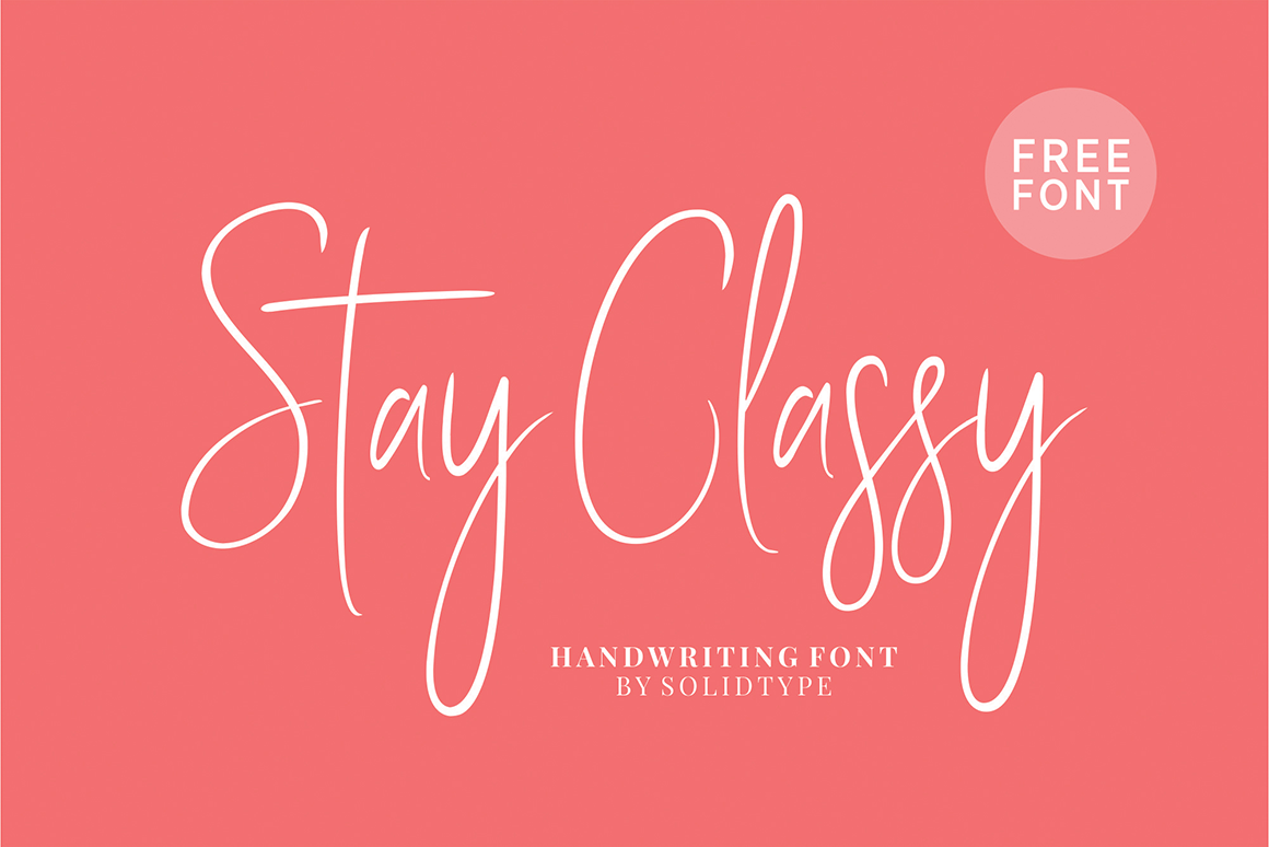 The Best Free Fonts for Graphic Designers - CreativeBooster