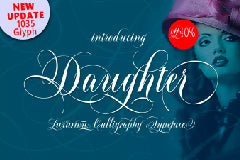 Daughter Script