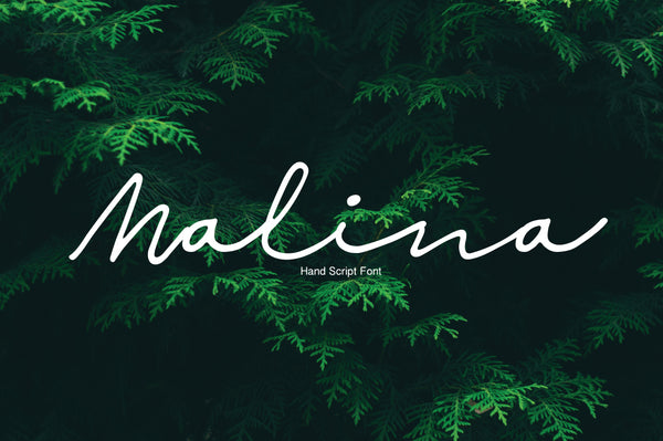 20 best free cool handwriting fonts for 2018 creativebooster