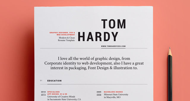 free curriculum vitae templates tagged for creativebooster