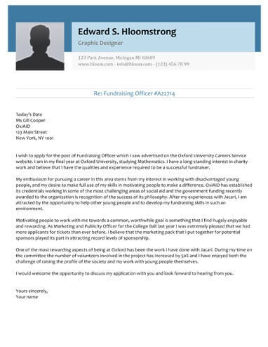 free glimmer cover letter template in microsoft word docx format