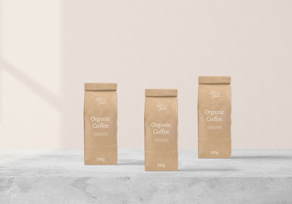 Free Packaging Mockups Creativebooster