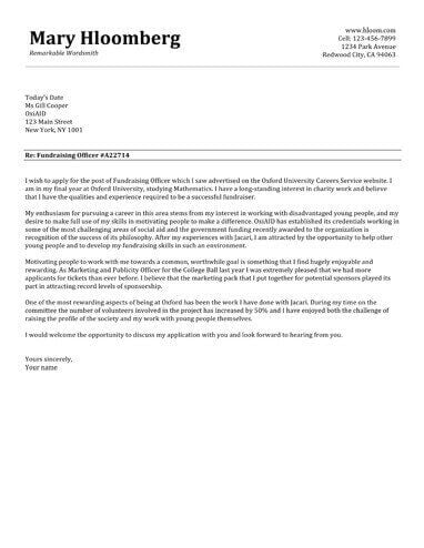 Free Goldfish Bowl Cover Letter Template in Microsoft Word ...