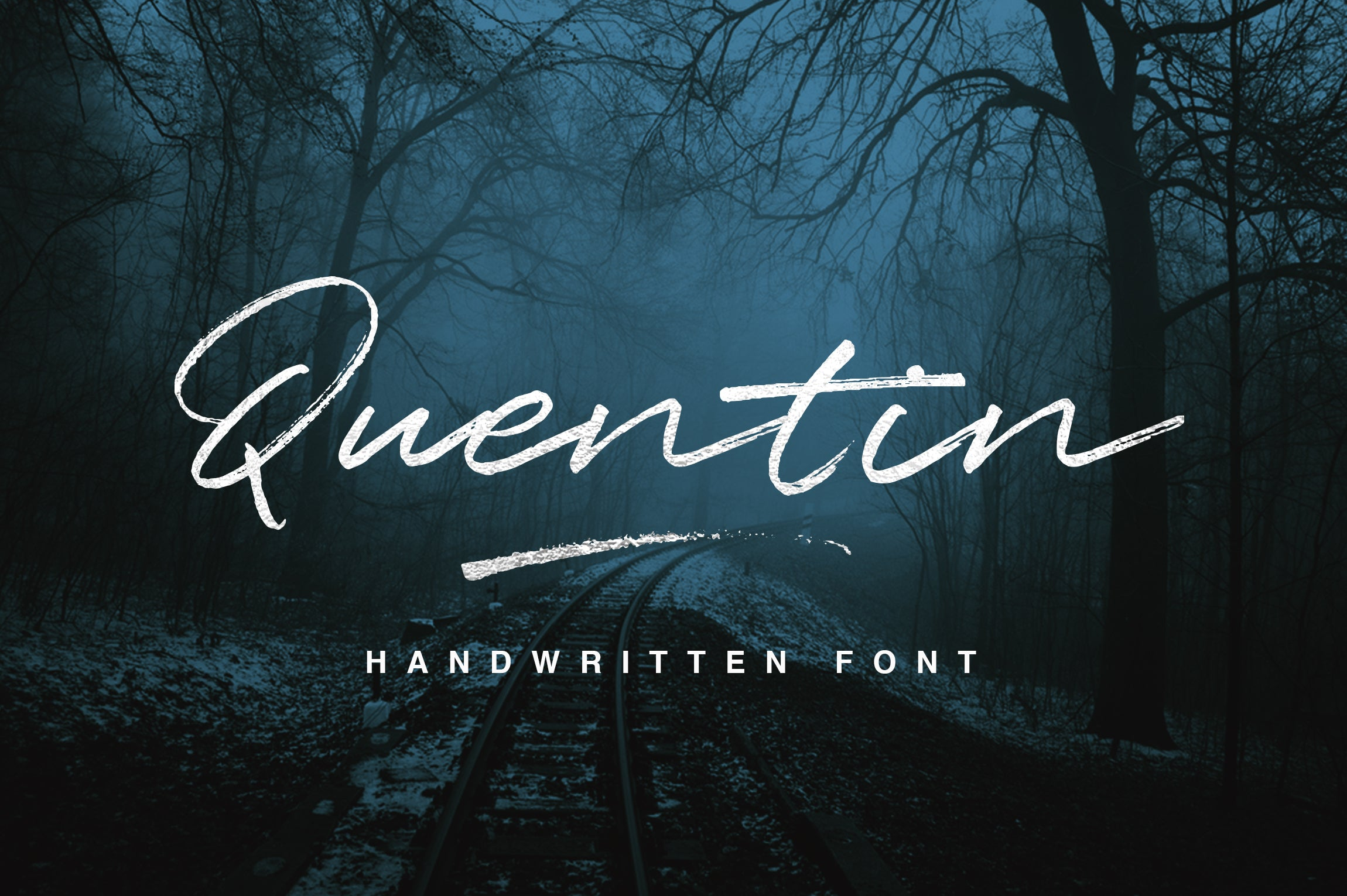 Quentin Font - Free Download - CreativeBooster