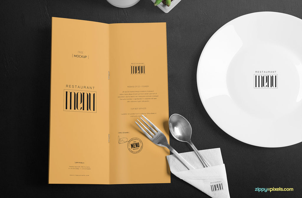 Products Tagged Menu Creativebooster