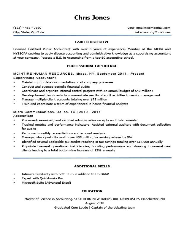 Awesome Free Basic Lynx Resume Templates In Microsoft Word Format